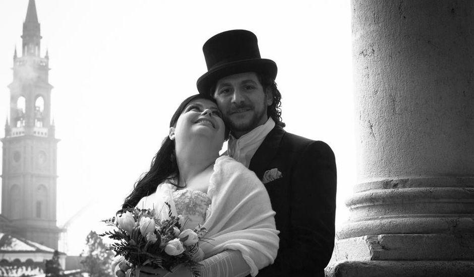 Il matrimonio di Antonio e Eleonora a Casalmaggiore, Cremona