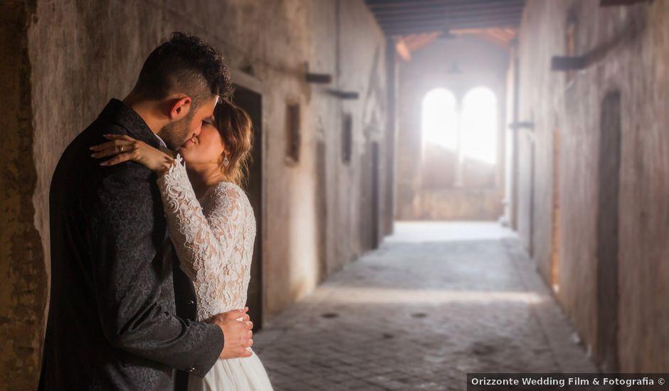 Il matrimonio di Manuel e Antonella a Zogno, Bergamo