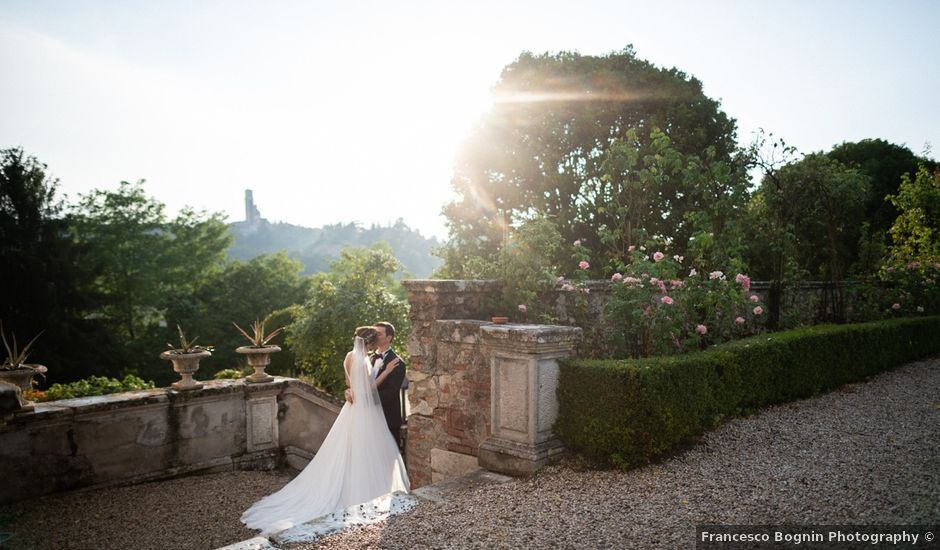 Il matrimonio di Nadir e Beatrice a Vicenza, Vicenza
