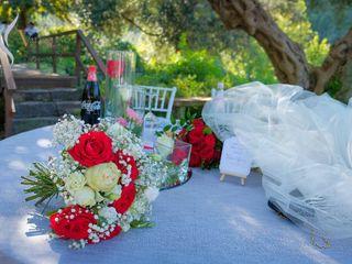 le nozze di Grazia e Walter 1