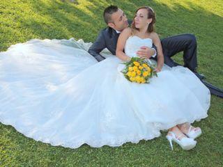 Le nozze di Monica e Antioco