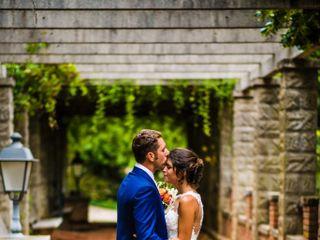 Le nozze di Giulia e Mark 2