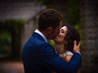 Le nozze di Giulia e Mark 3