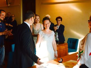 Le nozze di Oksana e Luca 2