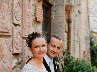 Le nozze di Oksana e Luca 3