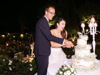 Le nozze di Emanuela e Sepp