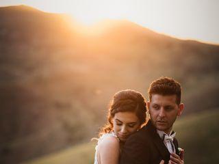 Le nozze di Angelica e Biagio