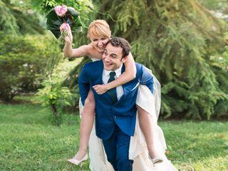 Le nozze di Natalia e Emanuele