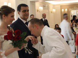Le nozze di Valeria e Michele 3