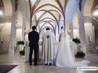 Le nozze di Marina e Luca 1