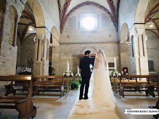 Le nozze di Marina e Luca 2