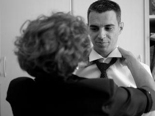 Le nozze di Matteo e Marcella 1
