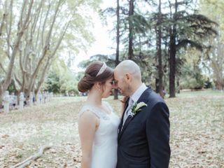 Le nozze di Nadia e Pasquale