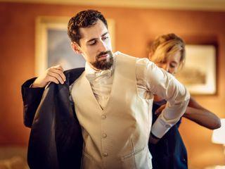 Le nozze di Valentina e Dante 2