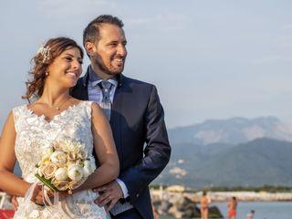 Le nozze di Nicola e Mara