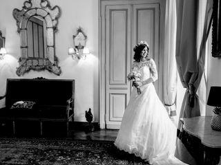Le nozze di Ludmilla e Fabrizio 2