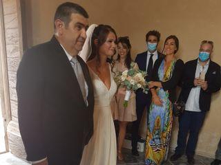 Le nozze di Giorgia e Max 3