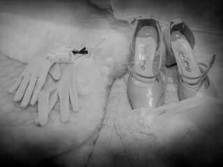 Le nozze di Carla e Gabriele 2