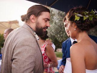 Le nozze di Elena e Michael 2