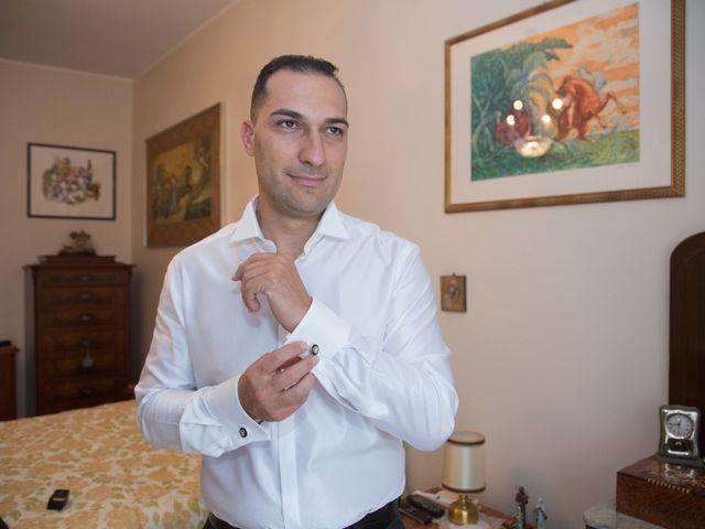 Il matrimonio di Giovanni e Rachele a Palmi, Reggio Calabria 2
