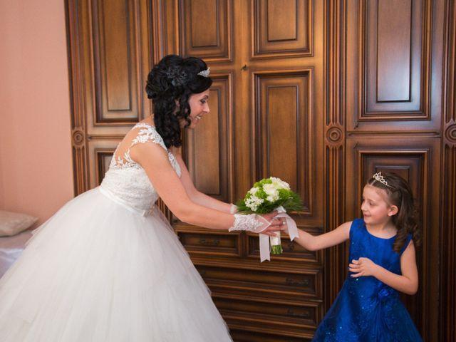 Il matrimonio di Giovanni e Rachele a Palmi, Reggio Calabria 9