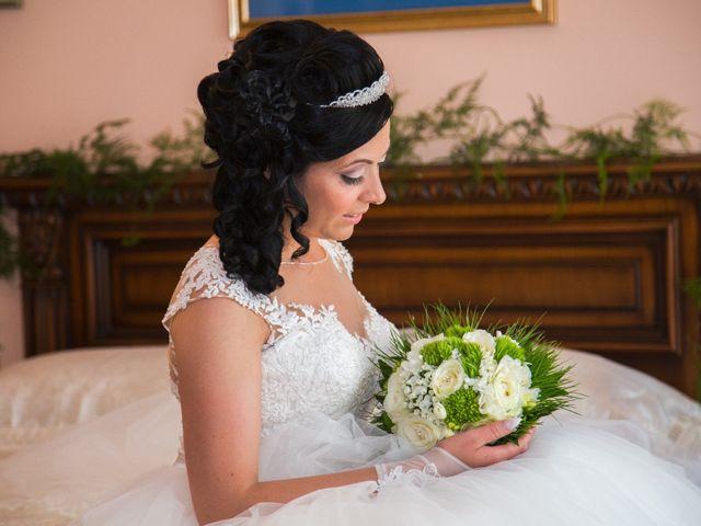 Il matrimonio di Giovanni e Rachele a Palmi, Reggio Calabria 11