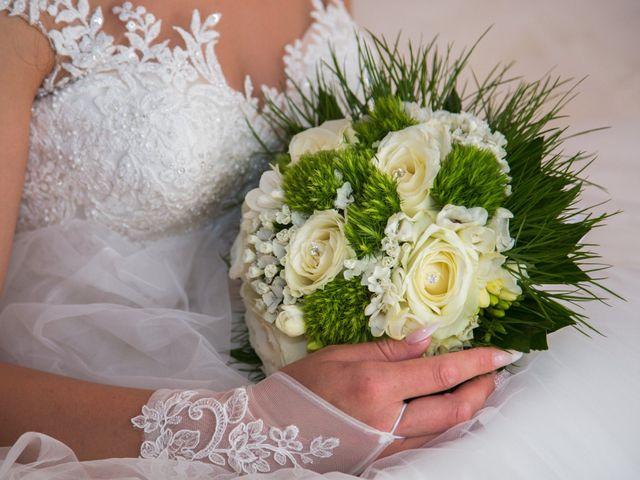Il matrimonio di Giovanni e Rachele a Palmi, Reggio Calabria 12