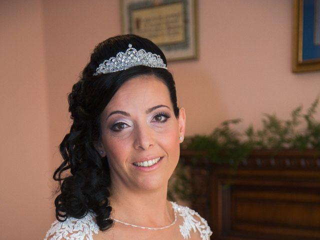 Il matrimonio di Giovanni e Rachele a Palmi, Reggio Calabria 13