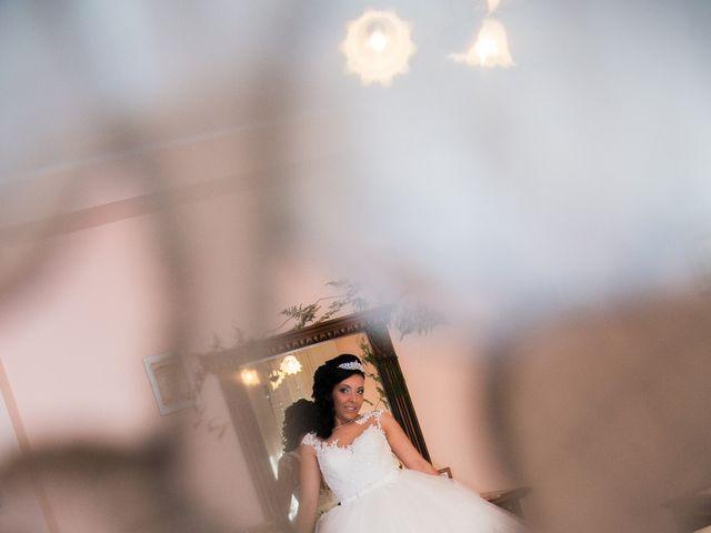 Il matrimonio di Giovanni e Rachele a Palmi, Reggio Calabria 15