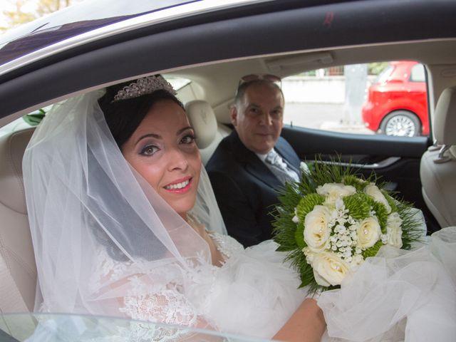 Il matrimonio di Giovanni e Rachele a Palmi, Reggio Calabria 18