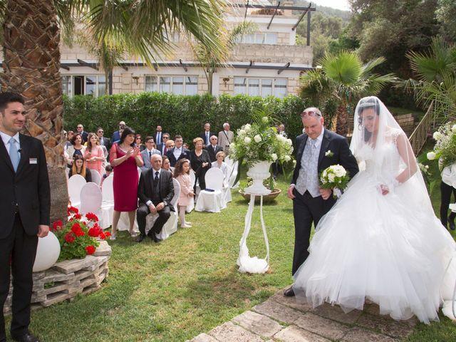 Il matrimonio di Giovanni e Rachele a Palmi, Reggio Calabria 19