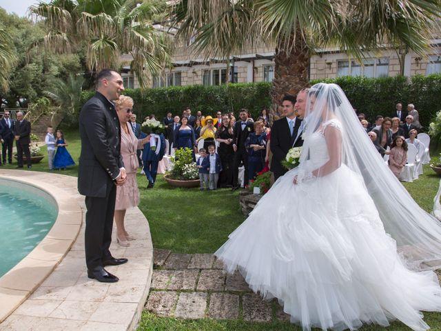 Il matrimonio di Giovanni e Rachele a Palmi, Reggio Calabria 20