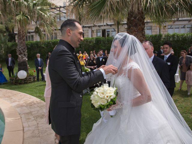 Il matrimonio di Giovanni e Rachele a Palmi, Reggio Calabria 21