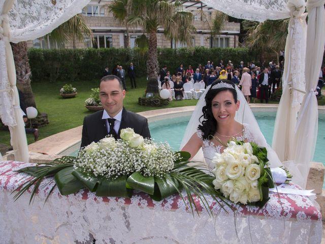Il matrimonio di Giovanni e Rachele a Palmi, Reggio Calabria 22