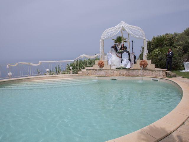 Il matrimonio di Giovanni e Rachele a Palmi, Reggio Calabria 23