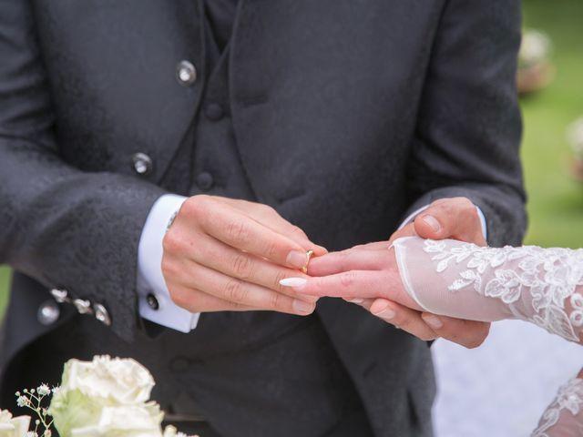 Il matrimonio di Giovanni e Rachele a Palmi, Reggio Calabria 24