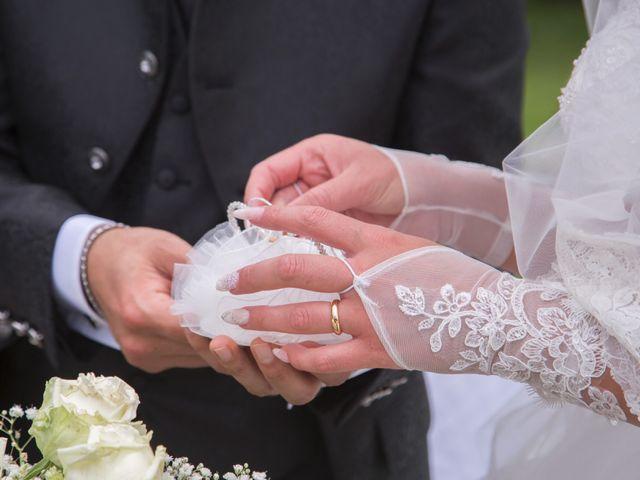 Il matrimonio di Giovanni e Rachele a Palmi, Reggio Calabria 25