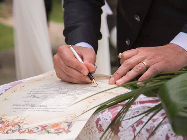 Il matrimonio di Giovanni e Rachele a Palmi, Reggio Calabria 26