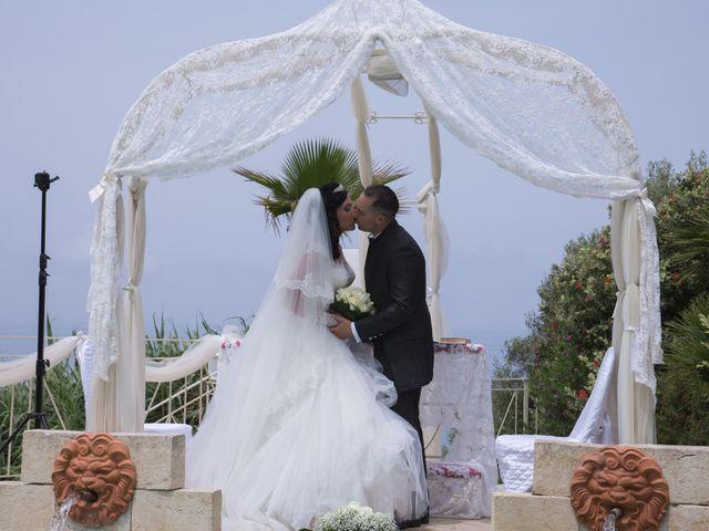 Il matrimonio di Giovanni e Rachele a Palmi, Reggio Calabria 27