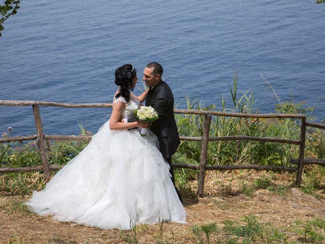Il matrimonio di Giovanni e Rachele a Palmi, Reggio Calabria 28