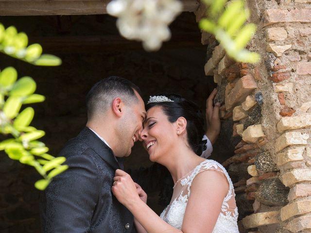 Il matrimonio di Giovanni e Rachele a Palmi, Reggio Calabria 29