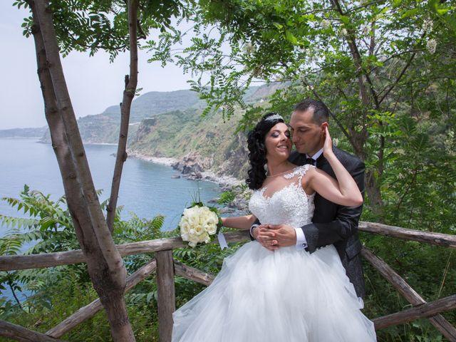 Il matrimonio di Giovanni e Rachele a Palmi, Reggio Calabria 31