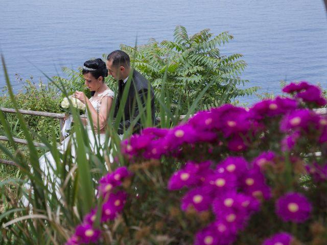 Il matrimonio di Giovanni e Rachele a Palmi, Reggio Calabria 32