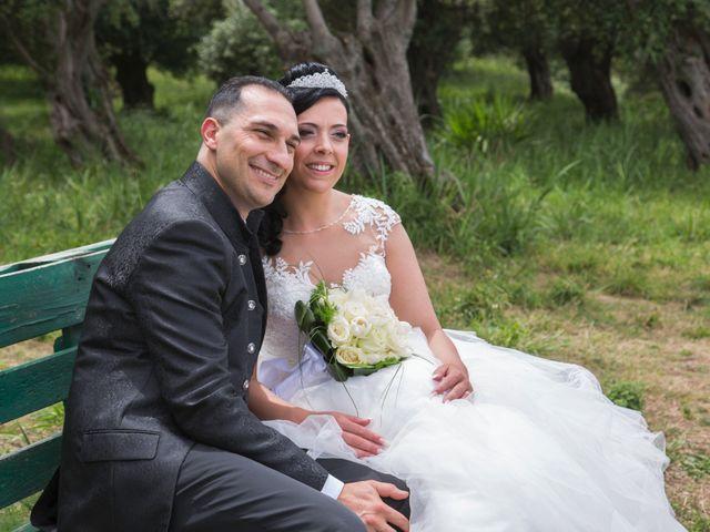 Il matrimonio di Giovanni e Rachele a Palmi, Reggio Calabria 33
