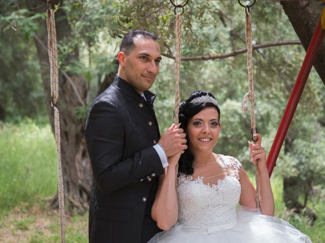 Il matrimonio di Giovanni e Rachele a Palmi, Reggio Calabria 34