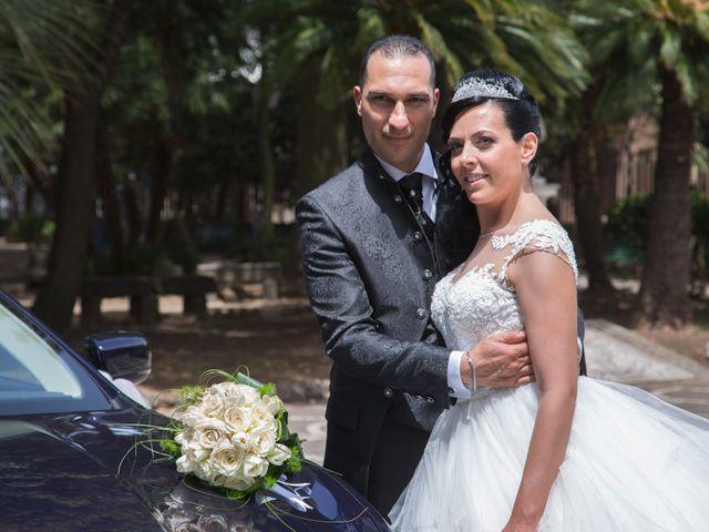 Il matrimonio di Giovanni e Rachele a Palmi, Reggio Calabria 35