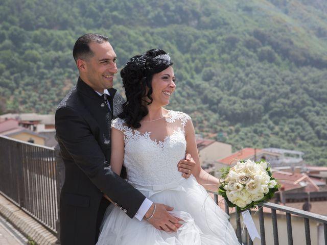 Il matrimonio di Giovanni e Rachele a Palmi, Reggio Calabria 36