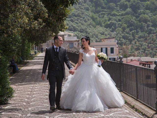 Il matrimonio di Giovanni e Rachele a Palmi, Reggio Calabria 37