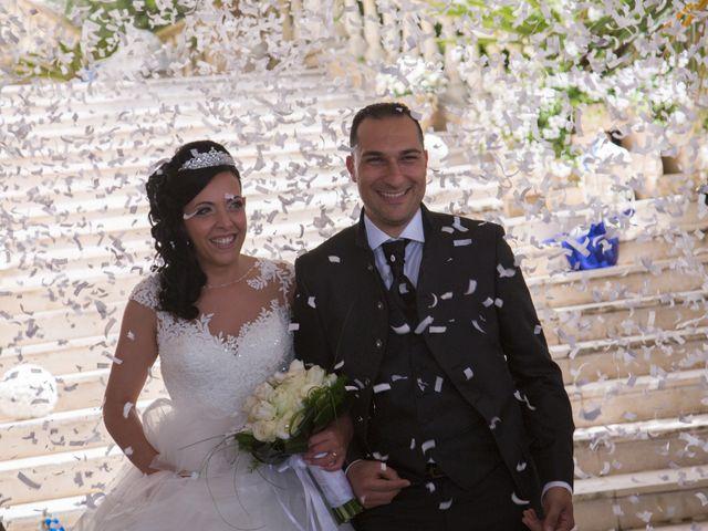 Il matrimonio di Giovanni e Rachele a Palmi, Reggio Calabria 38