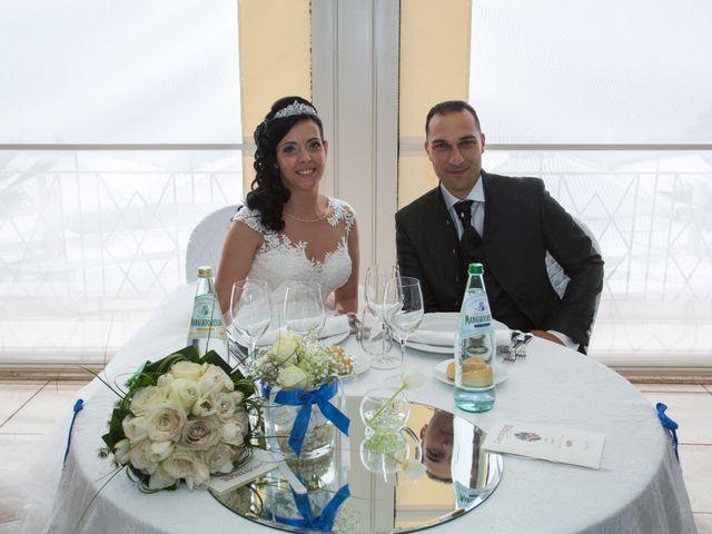 Il matrimonio di Giovanni e Rachele a Palmi, Reggio Calabria 39